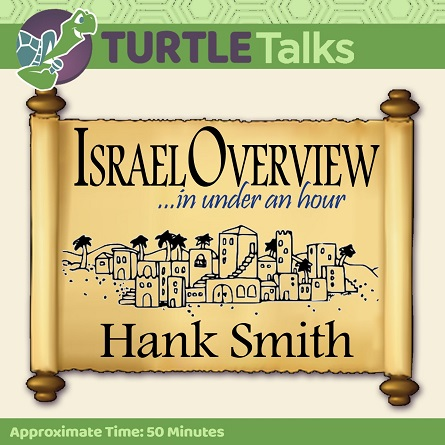Israel Overview - Hank Smith