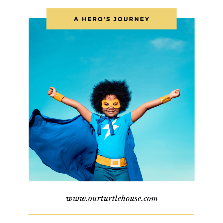 Read more about the article A Hero's Journey