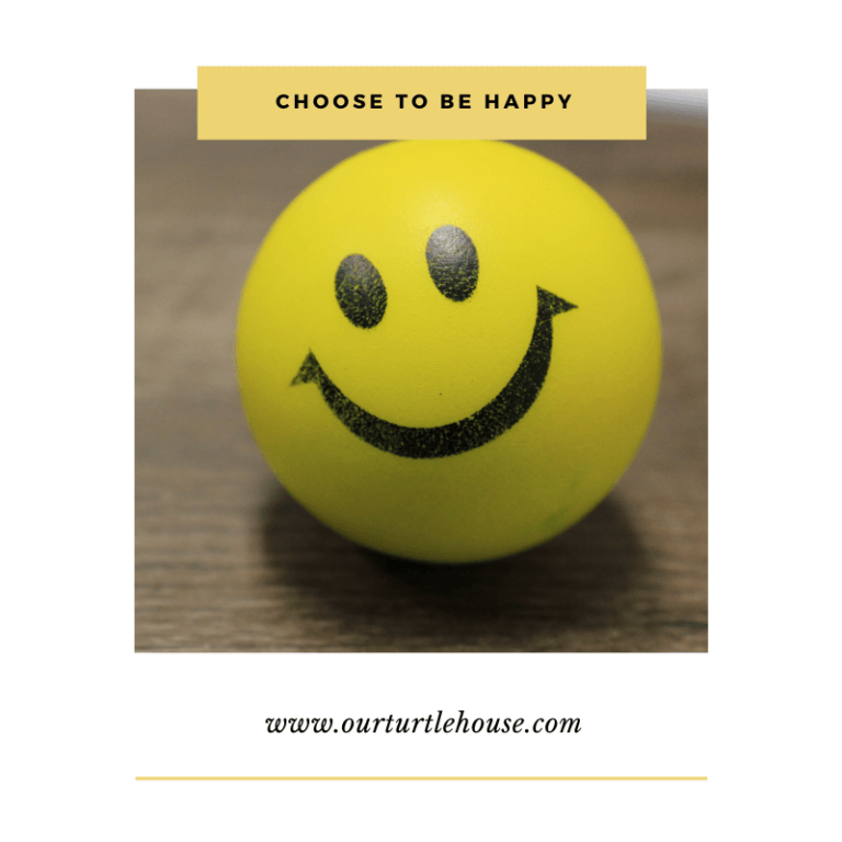 Read more about the article Choose to Be Happy