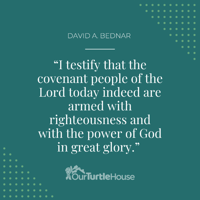 our-turtle-house-david-bednar-general-conference-quotes-saturday-pm