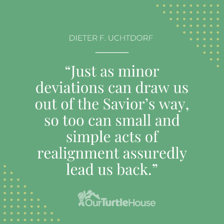 our-turtle-house-dieter-f-ucthdorf-general-conference-quotes-sunday-am