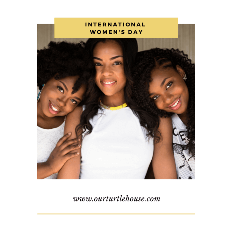 Read more about the article International Women's Day
