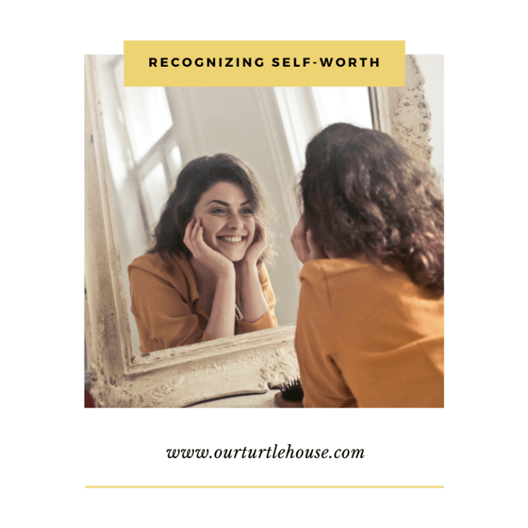 Read more about the article Recognizing Self-Worth