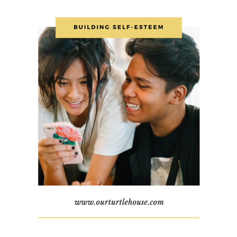 Read more about the article Top 4 Episodes for Building Self-Esteem