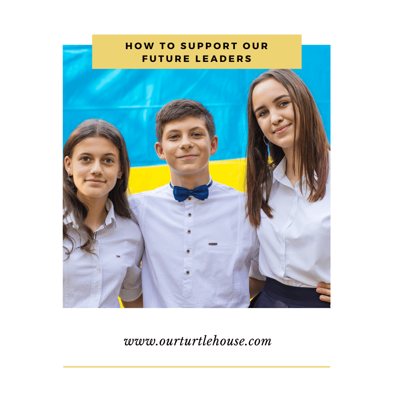 Read more about the article How to Support Our Future Leaders: The Youth